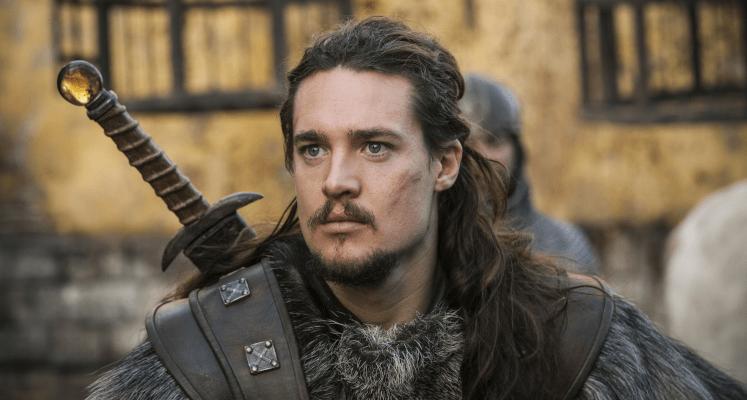Upadek królestwa - nowe materiały promujące trzeci sezon