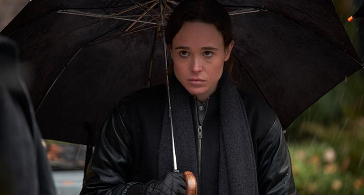 Potrójna granica, The Umbrella Academy i inne - Netflix zdradza wyniki oglądalności