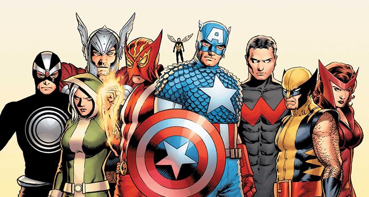 Uncanny Avengers #2: Bliźnięta apokalipsy - recenzja komiksu