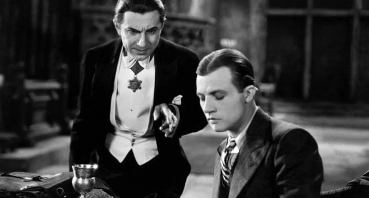 Universal szykuje film o służącym Drakuli