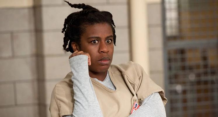 """Uzo Aduba dołącza do obsady czwartego sezonu """"Fargo"""""""