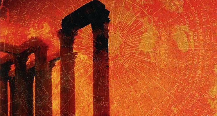 Vangelis: Mythodea - recenzja płyty [VINYL]
