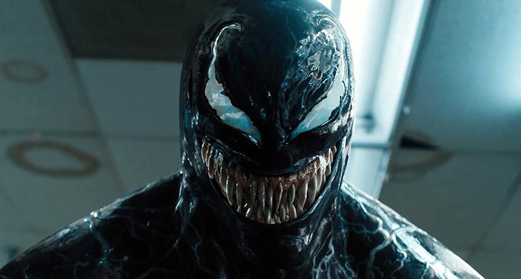 Venom na DVD, Blu-ray i 4K UHD - przegląd ofert i specyfikacja
