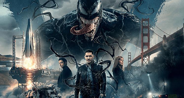 """""""Venom 2"""" – roboczy tytuł i data rozpoczęcia prac na planie"""