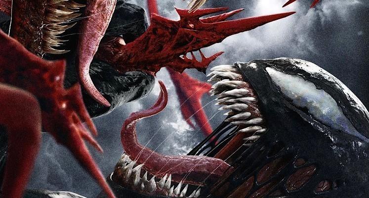 """Zobaczcie nowy plakat i teaser filmu """"Venom 2: Carnage"""""""