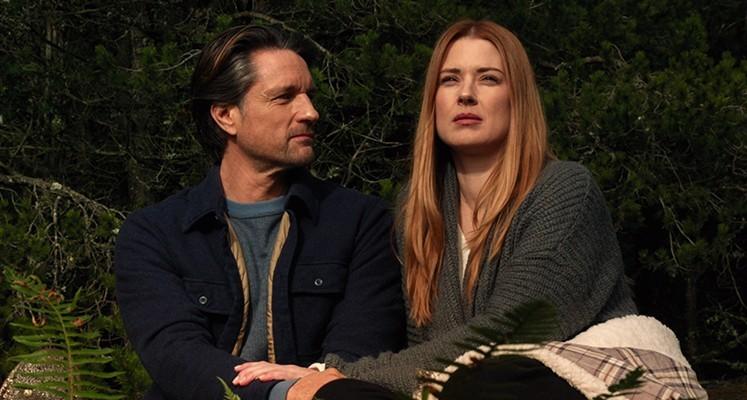 "Netflix zamawia czwarty i piąty sezon serialu ""Virgin River"""