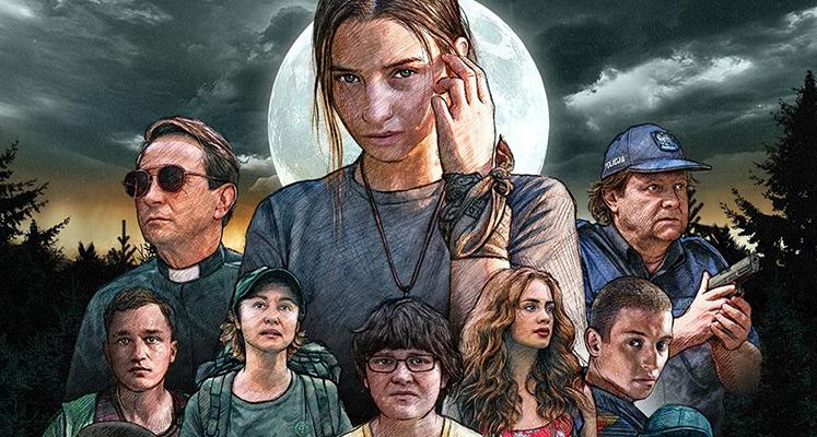 """Netflix ujawnia datę premiery horroru """"W lesie dziś nie zaśnie nikt 2"""""""