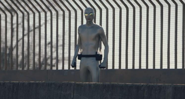 """Kim jest Lube Man z """"Watchmen""""? Twórcy odpowiadają"""