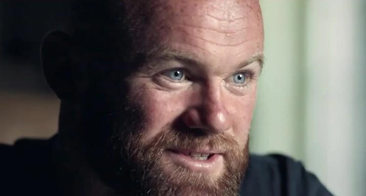 Wayne Rooney bohaterem dokumentu od Amazon Prime. Oto zwiastun