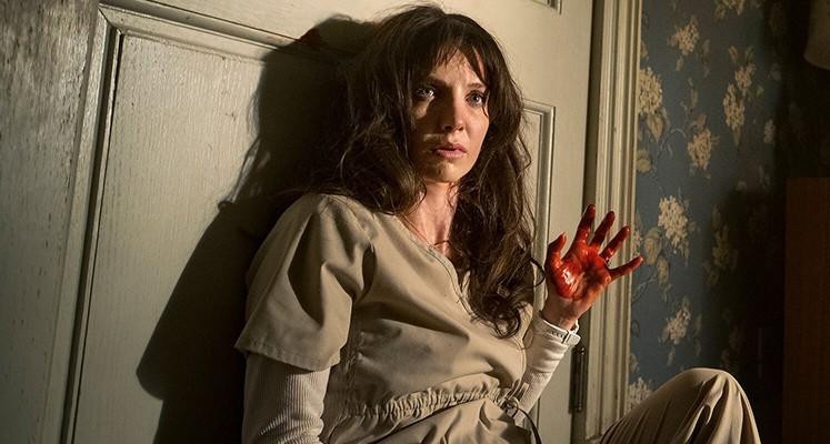 """Horror """"Wcielenie"""" z jedną z najgorszych oglądalności na HBO Max"""
