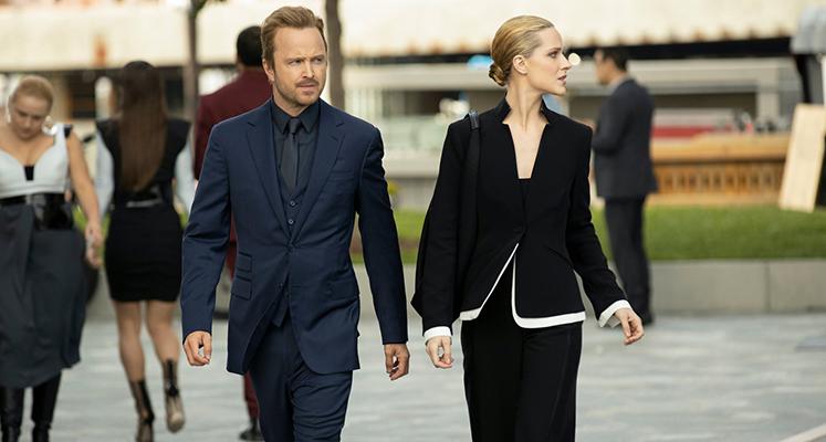 """""""Westworld"""" sezon 3. – zwiastun piątego odcinka"""