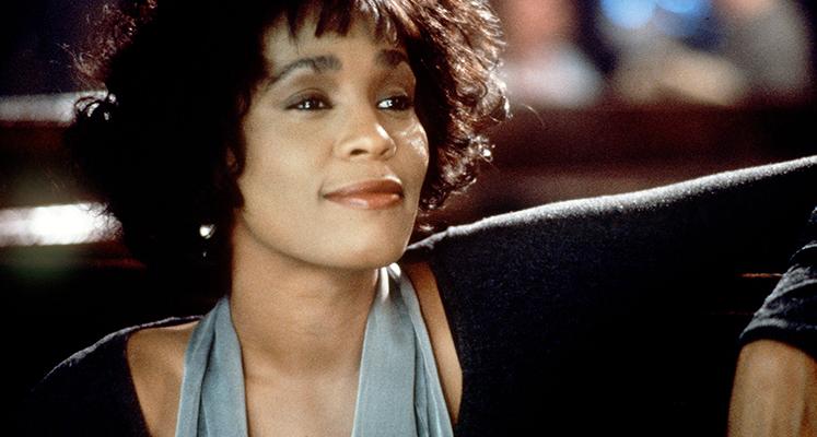"Whitney Houston ""I Wish You Love: More From The Bodyguard"" - recenzja płyty CD"