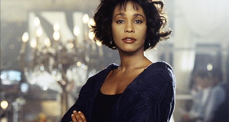 Mamy nowy zwiastun filmu dokumentalnego o Whitney Houston