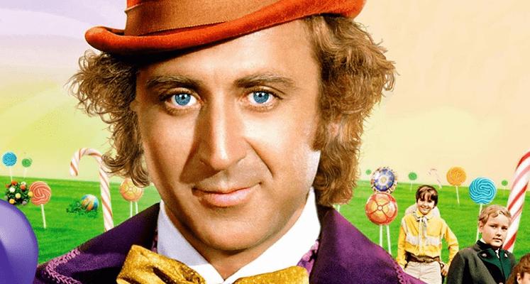 """""""Willy Wonka i fabryka czekolady"""" w steelbooku 4K UHD – ruszył preorder"""