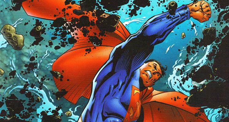 WKKDCC#12: Superman: Ostatni syn Kryptona - prezentacja komiksu