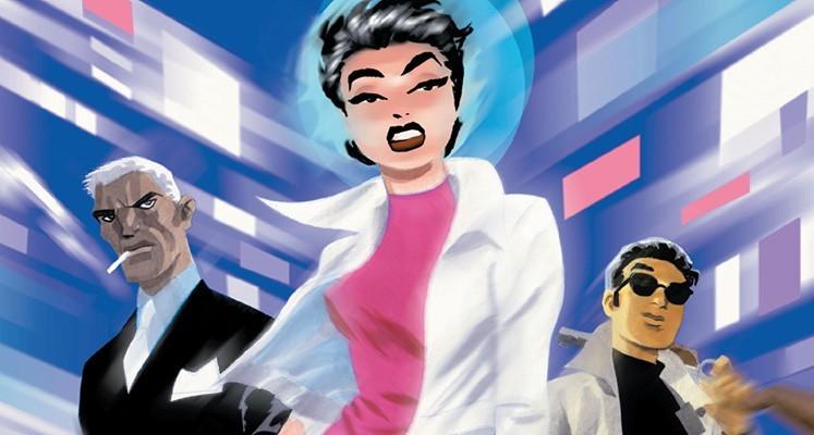 WKKDCC#11: Catwoman: Wielki skok Seliny - prezentacja i porównanie