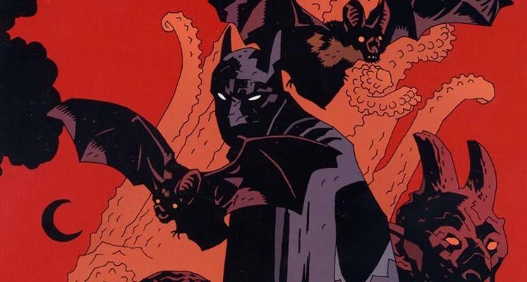 WKKDCC#14: Batman: Zagłada Gotham - prezentacja komiksu