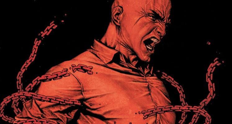 WKKDCC#19: Lex Luthor: Człowiek ze stali - prezentacja komiksu i porównanie