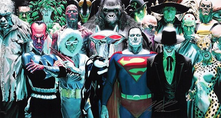 Wielka Kolekcja Komiksów DC Comics 40% taniej!