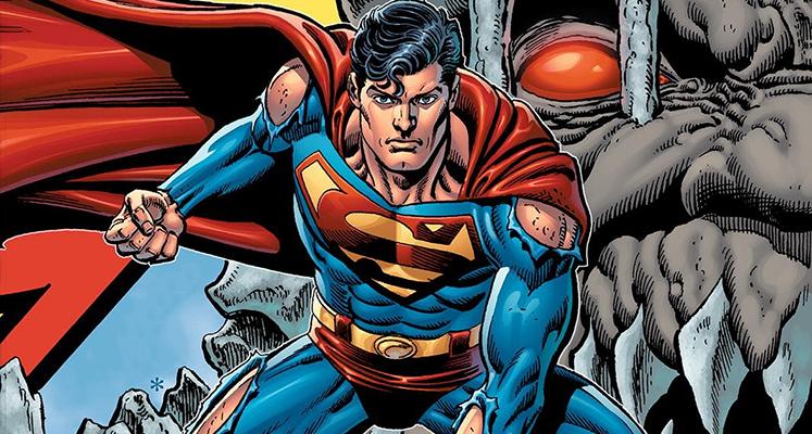 WKKDCC#24: Superman: Śmierć Supermana - prezentacja komiksu
