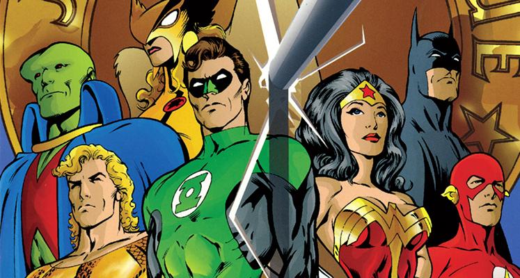 WKKDCC#29: Amerykańska Liga Sprawiedliwości: Gwóźdź - prezentacja komiksu