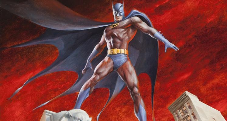 WKKDCC#34: Batman: Narodziny Demona część 1 - prezentacja komiksu