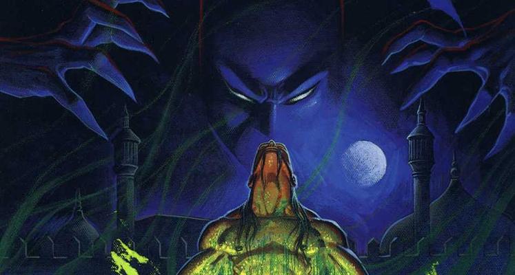 WKKDCC#35: Batman: Narodziny Demona część 2 - prezentacja komiksu