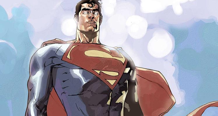 WKKDCC#39: Superman: Dziedzictwo część 1 - prezentacja komiksu