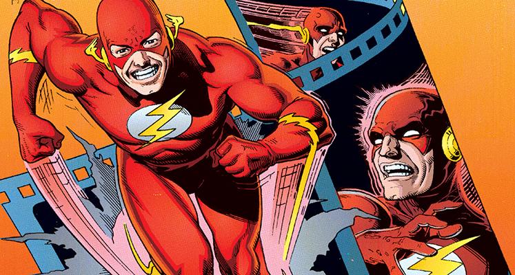 WKKDCC#47: Flash: Powrót Barry'ego Allena - prezentacja komiksu