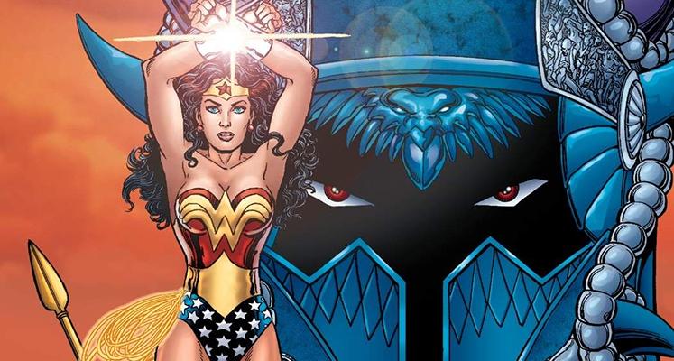 WKKDCC#49: Wonder Woman: Bogowie i śmiertelnicy - prezentacja komiksu