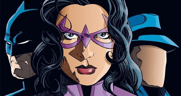 WKKDCC#61: Batman/Huntress: Żądza krwi - prezentacja komiksu