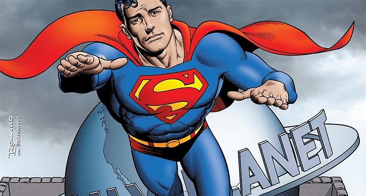 WKKDCC#63: Superman: Co się stało z Człowiekiem jutra? - prezentacja komiksu