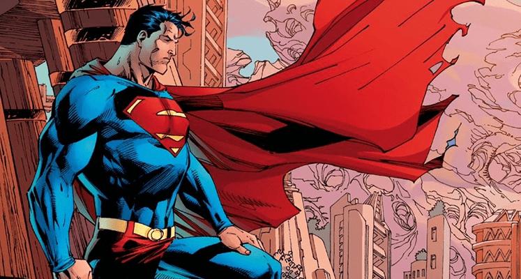 WKKDCC#55: Superman: Dla jutra, część 2 - prezentacja komiksu