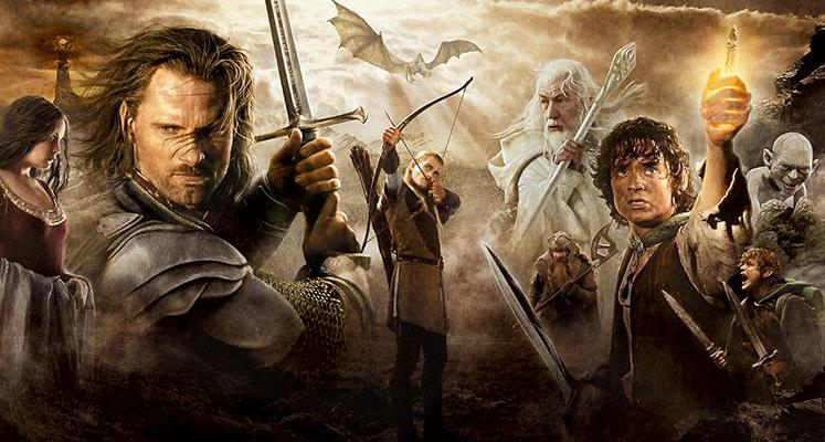 """""""Władca pierścieni"""" i """"Hobbit"""" trafią na 4K UHD – znamy pierwsze szczegóły"""