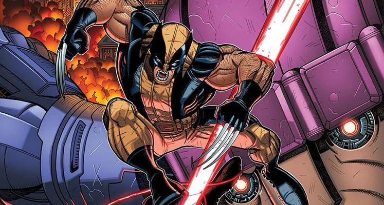 Wolverine and the X-Men tom 4: Starzy kumple, nowi wrogowie - recenzja komiksu