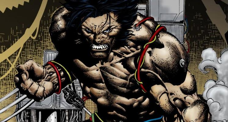 Wolverine tom 1 - prezentacja komiksu