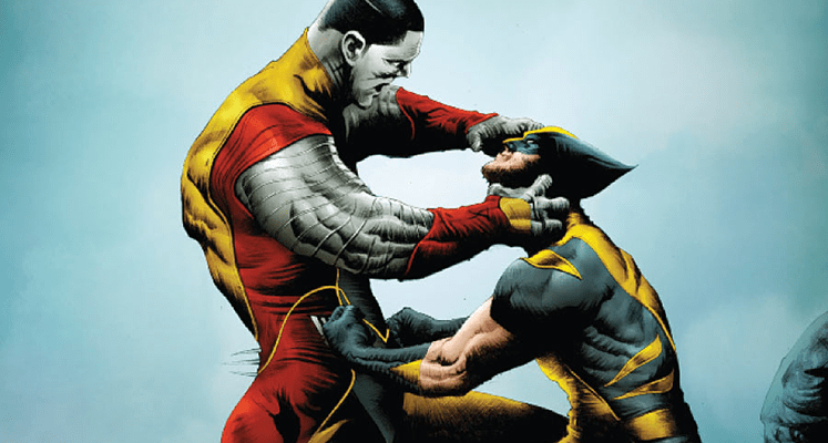 Wolverine tom 3 - recenzja komiksu