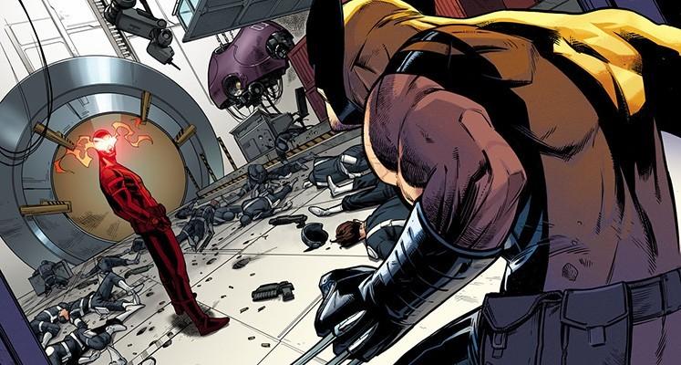 Wolverine and the X-Men tom 4: Starzy kumple, nowi wrogowie - prezentacja komiksu
