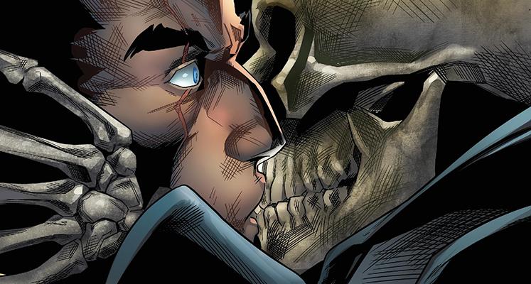 Wolverine: Trzy miesiące do śmierci tom 2 - prezentacja komiksu