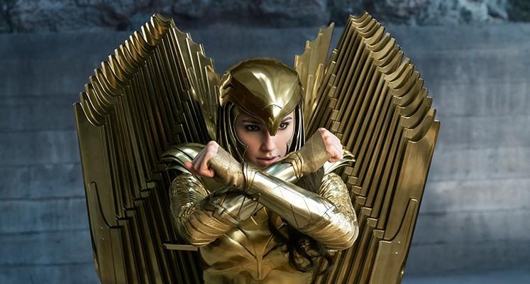 """""""Wonder Woman 1984"""" – recenzja filmu i wydania Blu-ray. Joel Schumacher byłby dumny"""