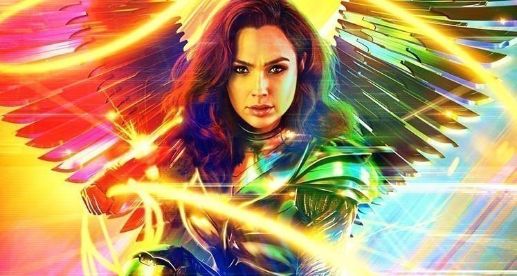 """""""Wonder Woman 1984"""" w steelbookach na Blu-ray i 4K UHD – ruszył preorder na polskie wydania"""