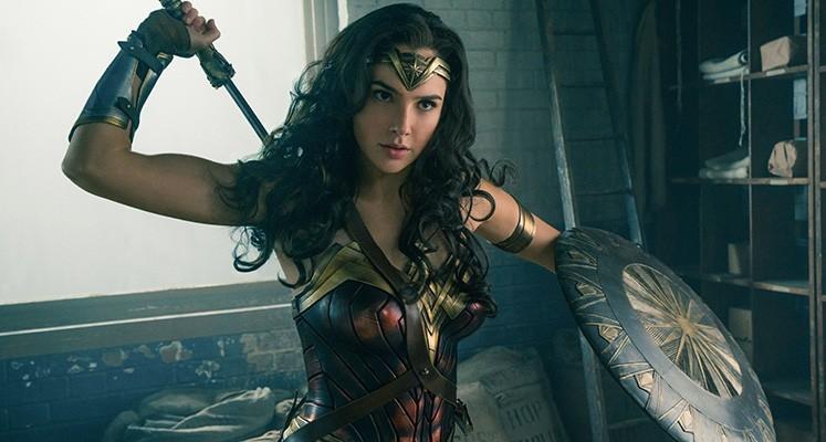 Wonder Woman (steelbook) - prezentacja wydania