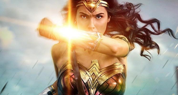 Wonder Woman - wyniki konkursu (filmowe koszulki)