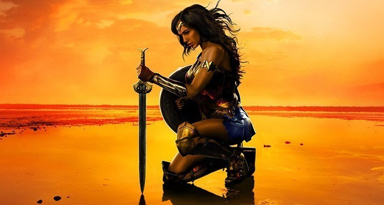 "Rupert Gregson-Williams ""Wonder Woman"" - recenzja soundtracku"