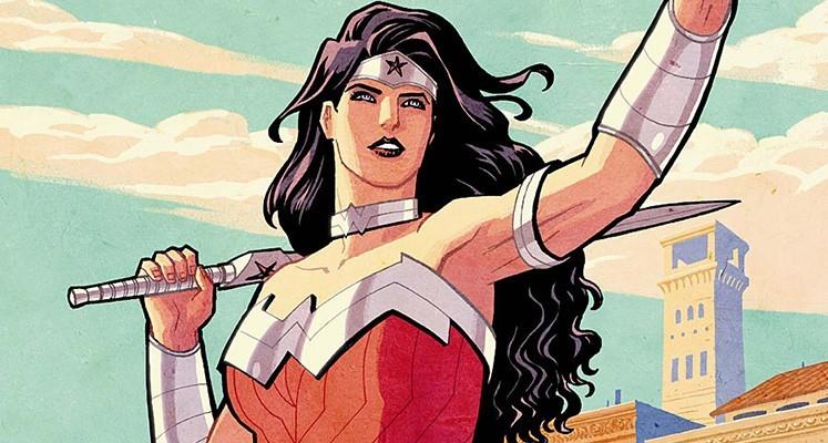 Wonder Woman tom 6: Kości – recenzja komiksu