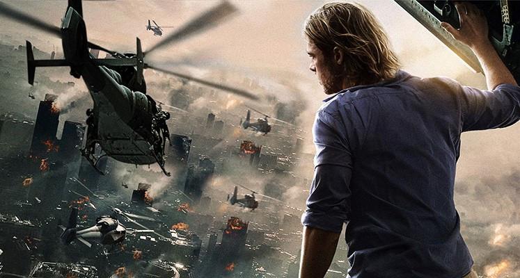 Prace nad World War Z 2 przyspieszają. Kiedy premiera?