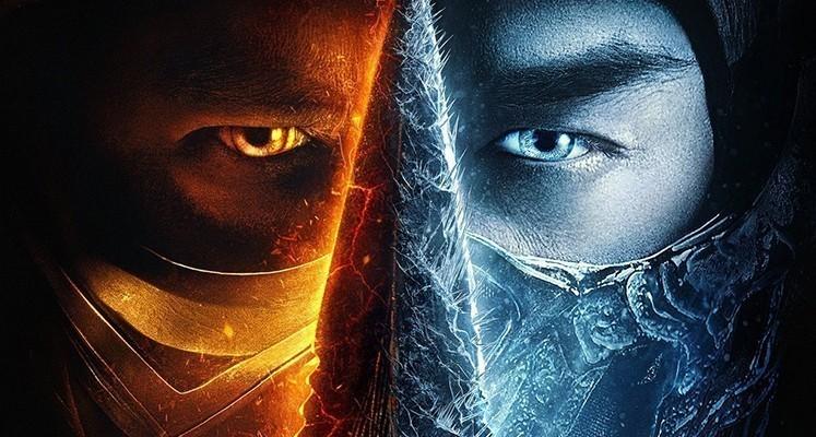 """Wyciek ujawnia pierwsze spojrzenie na jedną z bohaterek """"Mortal Kombat"""". Nowy plakat"""