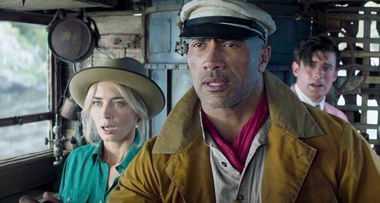 """Box Office Polska – """"Wyprawa do dżungli"""" ze słabym otwarciem w kinach"""