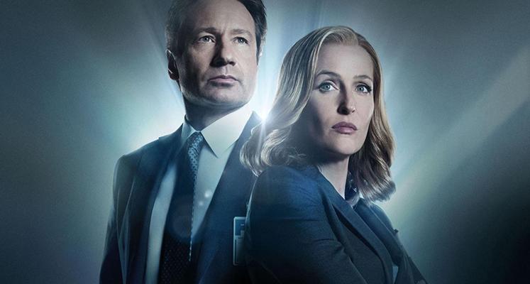 X-Files - kompletne wydanie serialu za €79