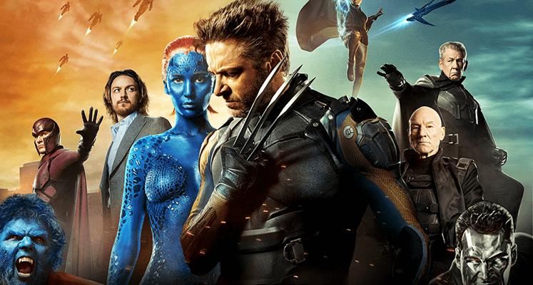 Kolekcja filmów X-Men z hełmem Cerebro za £55!